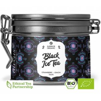 BLACK ICE TEA - 100g