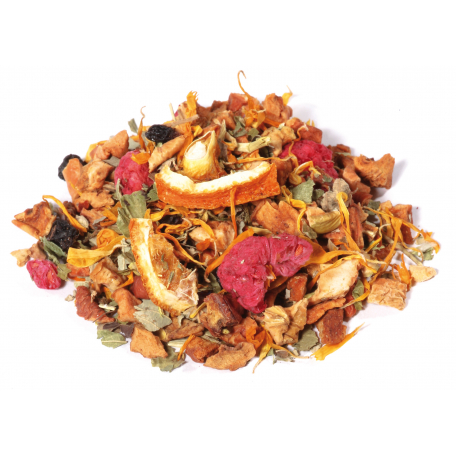 TISANE DES ELFES - Lot 2x100g