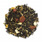 BLACK ICE TEA - Lot 2x100g
