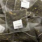 SOLEIL VERT - Boite 25 sachets Cristal individuels