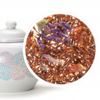 ROOIBOS FRUITS ROUGES : 100g