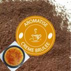 Café CREME BRULEE - moulu