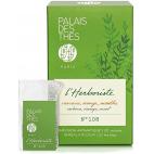 HERBORISTE n°108 - 20 Mousselines