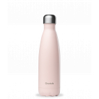 BOUTEILLE QWETCH - PASTEL ROSE - 500ml