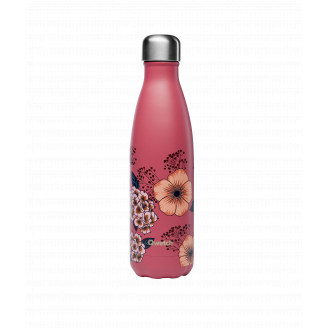 BOUTEILLE QWETCH - ANEMONES - 500ml